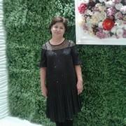 Маржан Осербайева on My World.