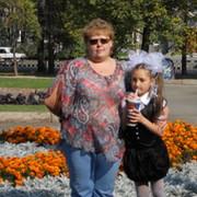 Наталья Прахова on My World.