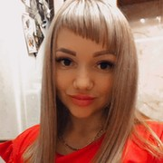 Юлия Комалова on My World.