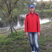 Владимир Балдин on My World.