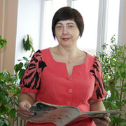 Парфенова Людмила on My World.