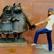Алена Климова on My World.