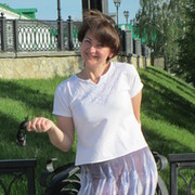 Татьяна Поларшинова (Нурова) on My World.