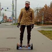 Алексей Николаевич 2.0 on My World.