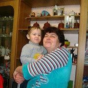 Рузалия Камалутдинова on My World.