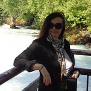 Оксана Самагина on My World.