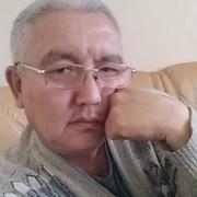 Rysbek Assanbaev on My World.