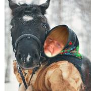 Татьяна Тарасова on My World.