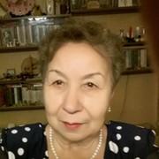 Татьяна Исупова on My World.