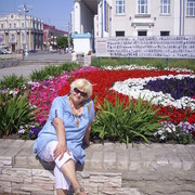 Татьяна Турбина on My World.