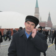 Фанис Гумиров on My World.