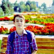 Тимирлан Жетписбаев on My World.