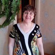 Тамара Баринова on My World.