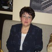 Galina Yunicova on My World.
