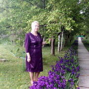 Валентина Столярчук on My World.