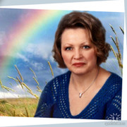 Антонина Буч-Живаева on My World.