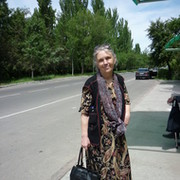 Светлана Янковская on My World.