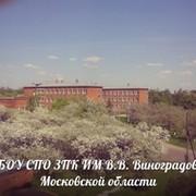 Колледж Виноградова on My World.